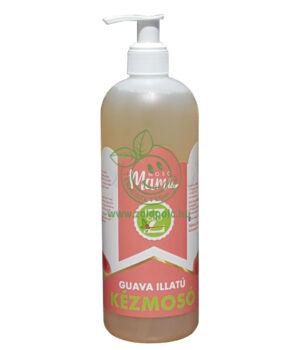 Folyékony szappan, EcoZ (500ml,guava)