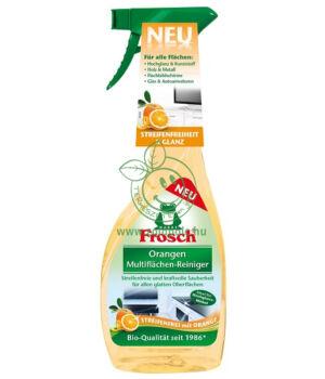 Frosch felülettisztító spray (narancs)