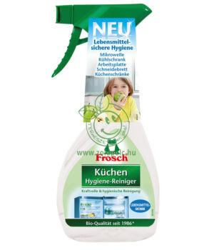 Frosch hűtőgép tisztító spray 300ml