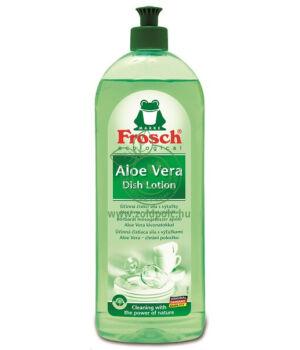 Frosch mosogatószer 750ml (aloe vera)