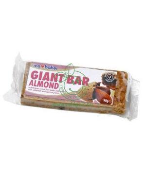 Giant Bar gabonaszelet (mandulás)