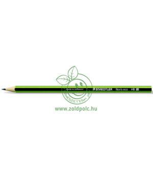 Grafitceruza HB, Staedtler (Noris Eco-radír nélkül)