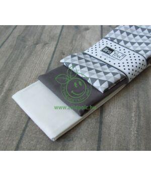 Textil zsebkendő 3 db-os, BlessYou (Férfi-Himalája)