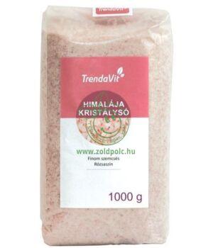 Himalája étkezési só 1kg (finom őrlésű)