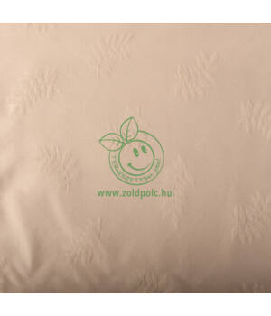 Huzat henger baba párnához (biopamut)