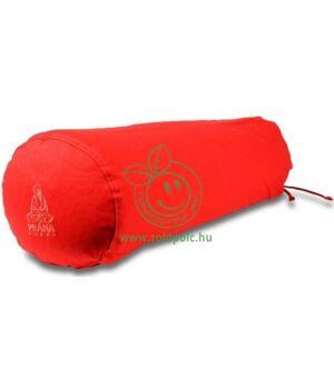 Huzat henger meditációs párnához (piros)