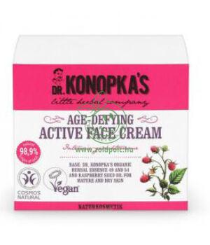 Arckrém, Dr. Konopka's 50ml (intenzív ránctalanító)