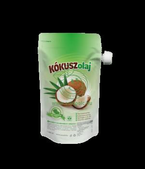 Kókuszzsír, Coco24 (900 ml)