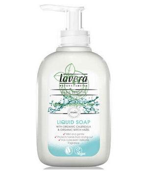 Lavera Basis Sensitive folyékony szappan