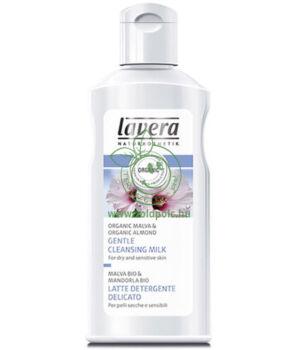 Lavera Faces arctisztító tej száraz bőrre