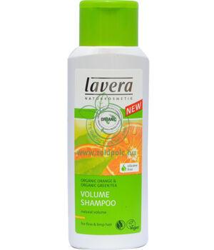 Lavera Hair sampon (volumennövelő vékony hajra)
