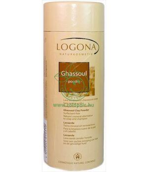 Logona iszappor (normál,1kg)