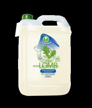 Zöldlomb mosogatószer (ecetes,5000ml)