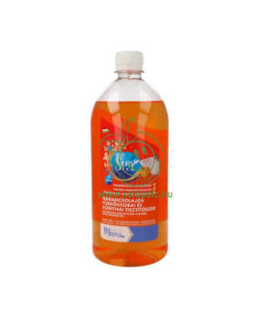 Fürdőszoba tisztítószer narancsos, SensEco (1000ml)