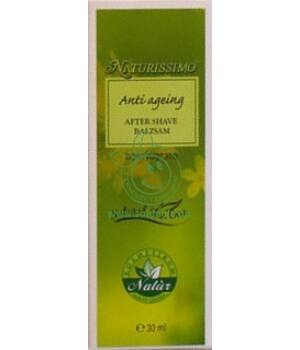 Naturissimo after shave balzsam