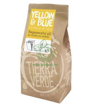 Öko mosogatógép só, Yellow & Blue (2kg)