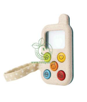 Az első telefonom, Plantoys