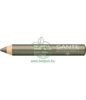 Szemhéjszínező ceruza Sante (olive)
