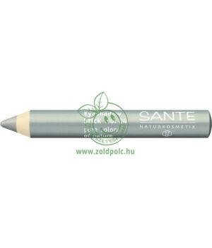 Szemhéjszínező ceruza Sante (Zöld)