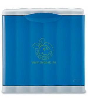 Szelektív szemetes, moduláris 20l (kék)