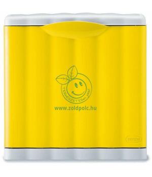 Szelektív szemetes, moduláris 20l (sárga)