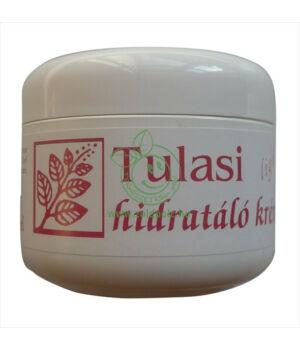Tulasi mandulaolajos hidratáló krém