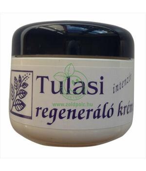 Tulasi olivaolajos regeneráló arckrém