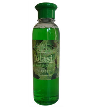 Tulasi sampon (méz 500ml)