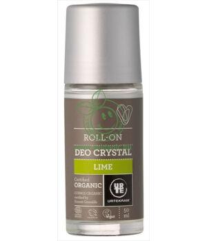 Urtekram bio dezodor (lime)