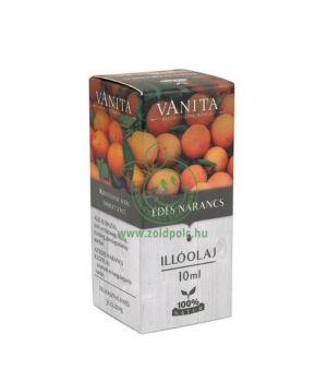 Vanita illóolaj (édes narancs)