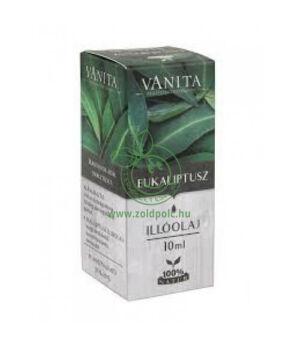 Vanita illóolaj (eukaliptusz)