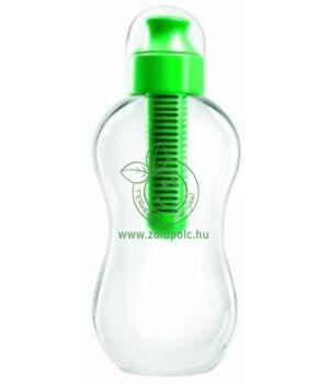 Vízszűrő kulacs, Bobble (zöld,550ml)