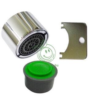 Víztakarékos perlátor lopásvédelemmel (belső,2liter)