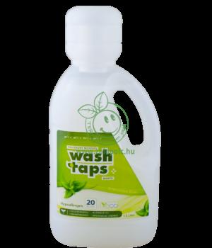 Wash Taps mosógél fehér ruhákhoz 1500ml