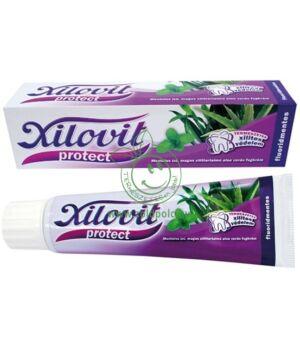 Xilovit protect mentolos fogkrém