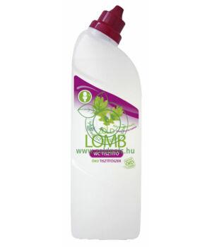 Zöldlomb ecetes WC-tisztítószer (750ml)