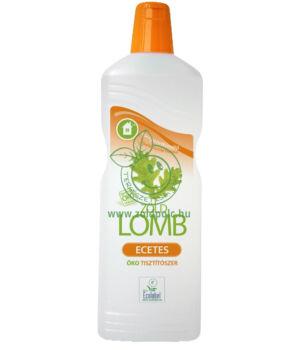 Zöldlomb ecetes tisztítószer (1l)