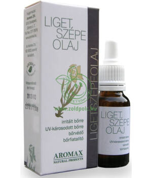 Ligetszépe olaj, Aromax