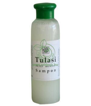Tulasi sls mentes sampon (citromfű 250ml)
