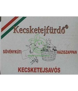 Kecsketej szappan (joghurt-levendula)