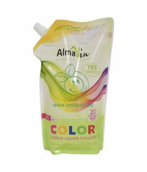 AlmaWin Öko folyékony mosószer konc. színes (1500ml)