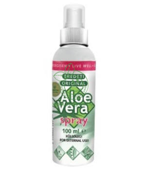 Aloe vera spray 100 ml