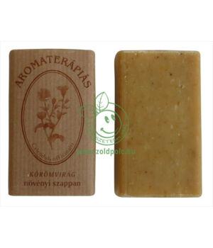 Tulasi aromaterápiás szappan (körömvirág)
