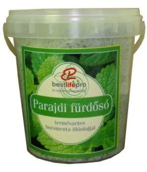 Parajdi fürdősó 1000 g (borsmenta)