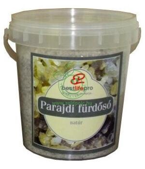 Parajdi fürdősó 1000 g (natúr)