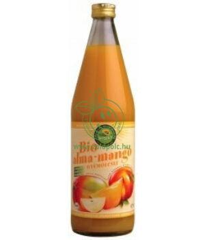 Bio gyümölcslé, Biopont (alma-mangó)
