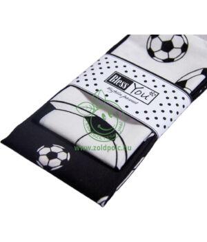 Textil zsebkendő 2 db-os, BlessYou (Férfi-gyerek,Foci)