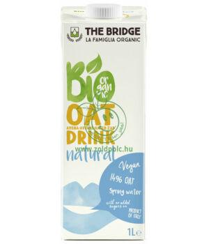 Zabital bio, The Bridge