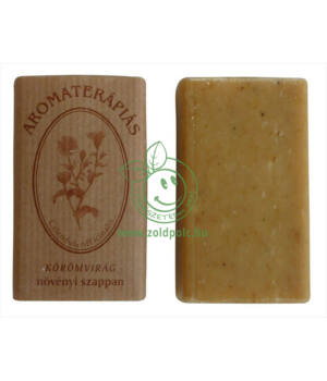 Tulasi aromaterápiás szappan (geránium)