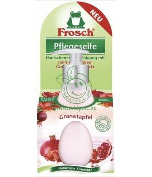 Frosch folyékony szappan (gránátalma)